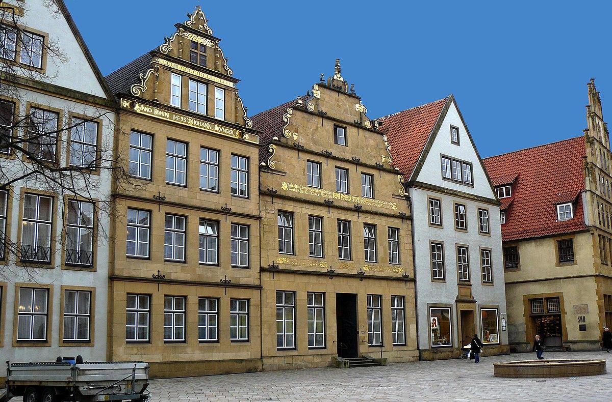 Bielefeld Conspiracy