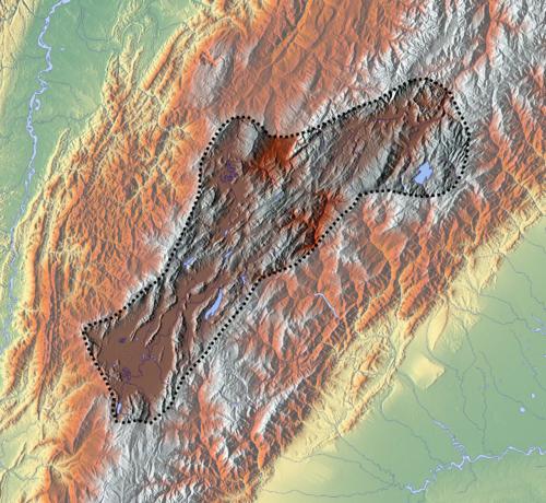 Loma Gorda Formation Wikiwand