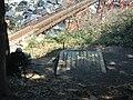 Amarube railway bridge picture taking point.jpg