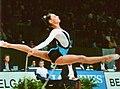 Amaya Cardeñoso 1992 Bruselas 03b.jpg