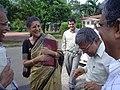 Ambika Soni Visiting Science City - Kolkata 2006-07-04 04779.JPG