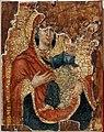Ambito dell'italia meridionale, madonna odighitria col bambino, xiv secolo.jpg