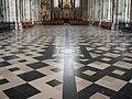 Amiens cathédrale (dallage) 1.jpg