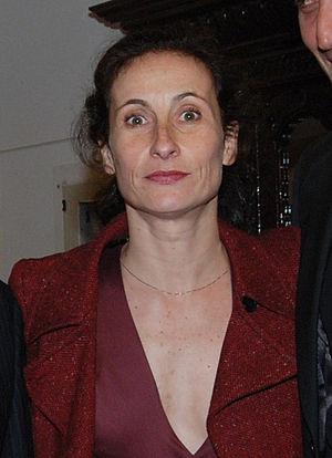 Amparo Noguera - Image: Amparo Noguera