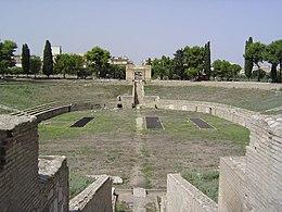 Lucera Wikipedia Di Romano Wikipedia Romano Anfiteatro Anfiteatro Romano Di Anfiteatro Lucera OkXwPN8n0Z