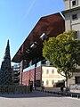 Ampliación del Museo Reina Sofía (6 de diciembre de 2005, Madrid).jpg