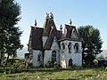 Amrakitc, Russian church, Амракиц, Церковь Св. Николая Чудотворца - panoramio.jpg