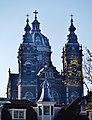 Amsterdam Basiliek H. Nicolaas Fassade 4.jpg