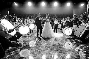 Arab wedding - An Arab wedding in Dubai