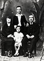 An early Republican family, 1920s. (15001811137).jpg