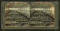 An interesting scene in the manufacture of rubber boots and shoes, Akron, Ohio, by Keystone View Company.png