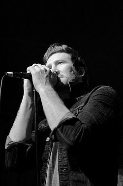 Anberlin @ Club Capitol (26 8 2011) (6105957182).jpg