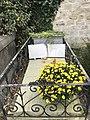 Ancien cimetière de Courbevoie (Hauts-de-Seine, France) - 7.JPG