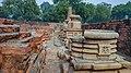Ancient Buddhist Site, Sarnath, Varanasi, Uttar Pradesh 10.jpg