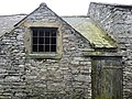 Ancient barn, window and door - geograph.org.uk - 1805979.jpg