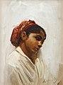Anders Zorn - Huvud av spansk flicka, Sevilla 1881.jpg