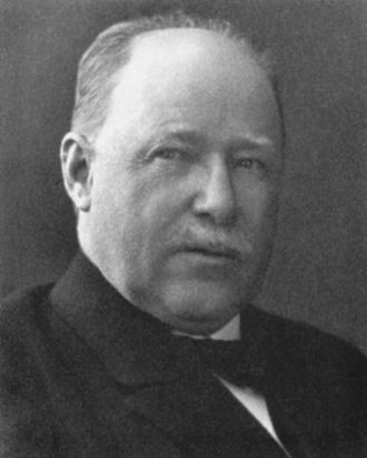 Lars Gabriel Andersson - Lars Gabriel Andersson (ca. 1935)