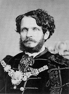 Gyula Andrássy Hungarian statesman