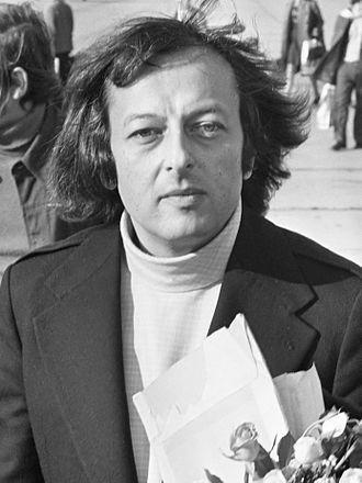 André Previn - Image: André Previn