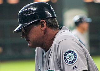 Andy Van Slyke American baseball player
