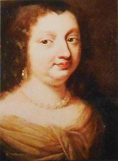 Angélique Bullion French philanthropist