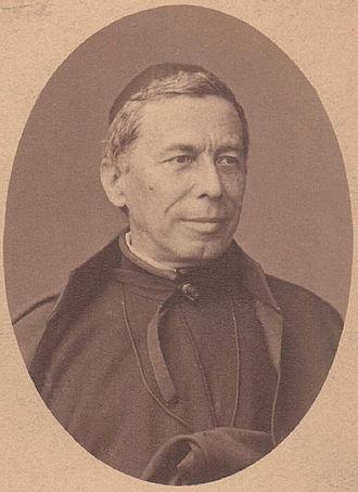 Angelo Secchi - Image: Angelo Secchi