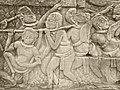 Angkor - Bayon - 030 Battle Scenes (8581859550).jpg