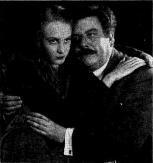 John W. Brunius Swedish actor, writer and director