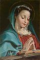 Annibale Carracci Vergine Orante.jpg