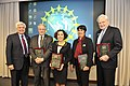 Annual Awards Recognize Outstanding Contributions in Research and Public Service (14475602516).jpg