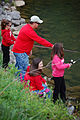 Annual Kids Fishing Day at Natural Tunnel State Park (8691675149) (2).jpg