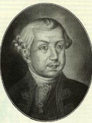 Zachary Hickes - Portuguese Viceroy Antônio Rolim de Moura, on whose authority Hickes was detained in Rio de Janeiro.