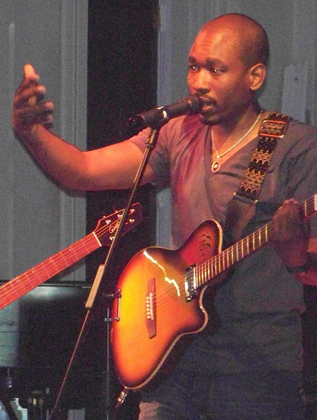Anthony David (singer) - Wikiwand