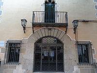 Antiga Casa de la Vila (Argentona).JPG
