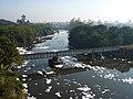 Antiga ponte ferroviária Ytuana-Sorocabana sobre o Rio Tietê em Salto - panoramio.jpg