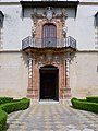 Antiguo palacio del Marqués de Montana (1778).jpg
