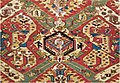 Antique Caucasian Karabagh Rug Symbology Dragon.jpg