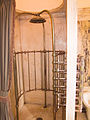 Antique shower - Casa Loma.jpg