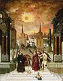 Antoine Caron - Dionysius the Areopagite Converting the Pagan Philosophers - 85.PB.117 - J. Paul Getty Museum.jpg