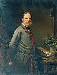 Anton Einsle - Selbstporträt - 2938 - Kunsthistorisches Museum.jpg