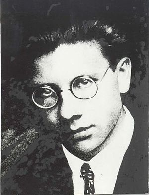Anton Vodnik