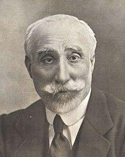 Antonio Maura Spanish politician