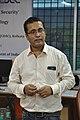 Anupam Chanda Conducting Professional Training Programme On Cyber Security - CDAC-NCSM - Kolkata 2017-12-12 6203.JPG