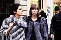 Anya Ziourova - warm and fuzzy - Paris Haute Couture Spring-Summer 2012.jpg
