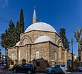 Arabahmet Mosque, Nicosia, Cyprus 09.jpg