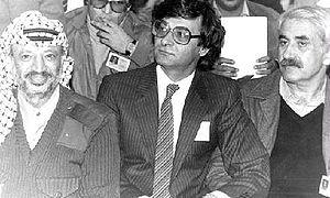 George Habash - Image: Arafat Darwish Habash