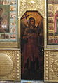 Archangel Uriel icon - door (Annunciation Cathedral in Moscow) by shakko.jpg