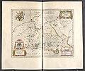 Archiepiscopatvs Cameracensis - Atlas Maior, vol 4, map 35 - Joan Blaeu, 1667 - BL 114.h(star).4.(35).jpg