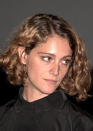 Schauspieler Ariane Labed