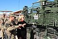 Arizona, Missouri governors visit deployed troops in southern Afghanistan 121205-A-AP855-144.jpg